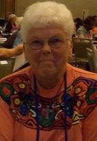 Dorothy Arthur Prov III Rep