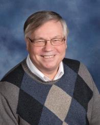 Robert Guerrein Diocesan Historiographer