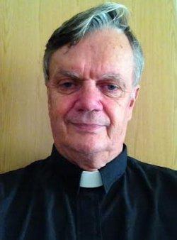Fr Geoff
